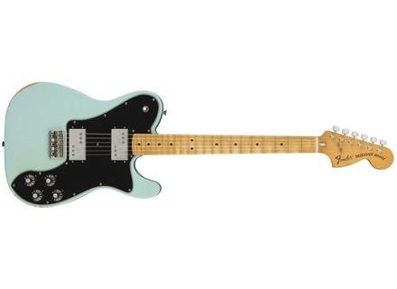 Fender Vintera Road Worn '70s Telecaster