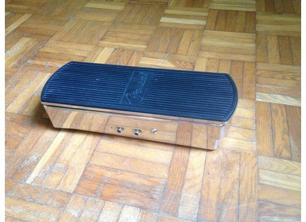 Fender Volume-Tone Pedal Vintage