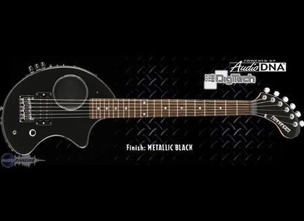 Fernandes Nomad Standard - Metallic Black
