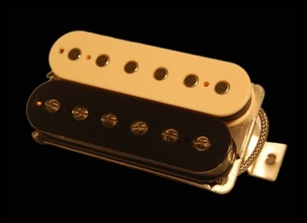 Fervor Pickups Multi-tone Humbucker