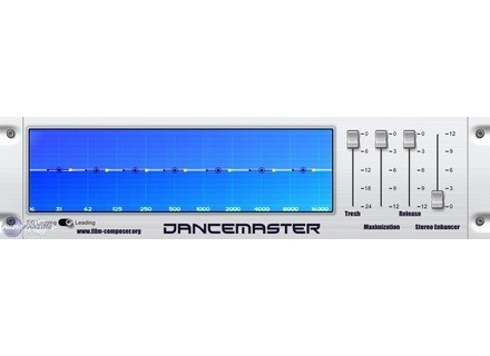 Film Composer DanceMaster [Freeware]
