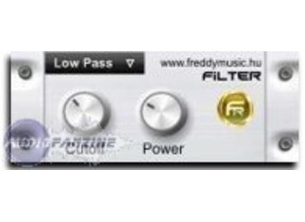 Film Composer Filter [Freeware]