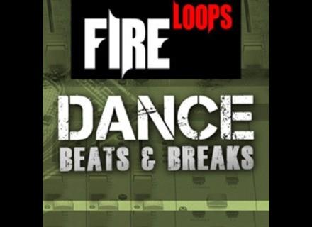 Fireloops Dance Beats & Breaks