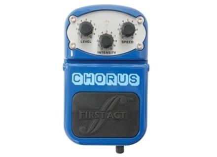 First Act Chorus Pedal