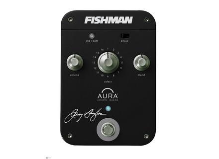 Fishman Jerry Douglas Aura Imaging Pedal