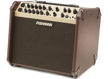 Fishman Loudbox Artist