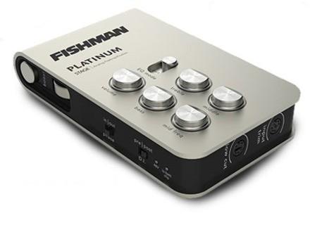 Fishman Platinum Stage