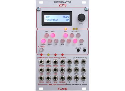 Flame Audio Arpeggiator 2013