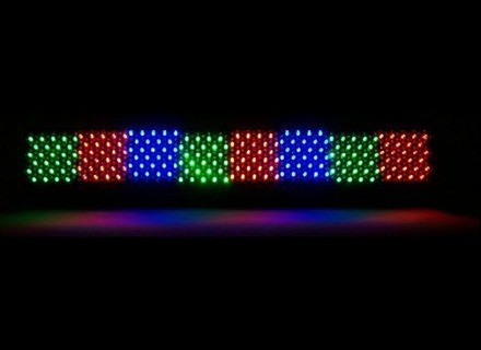 Flash Butrym LED Color System FL-672