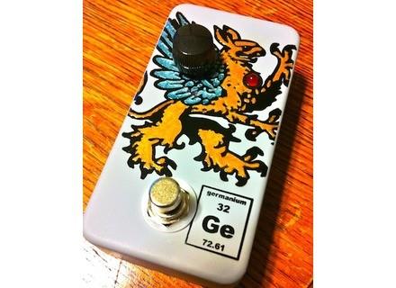Flickinger Tone Boxes Germanium Griffin