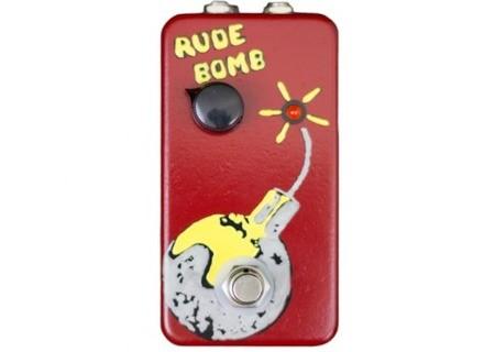 Flickinger Tone Boxes Rude Bomb
