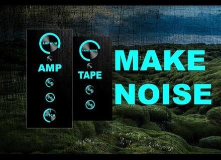Flintpope Make Noise