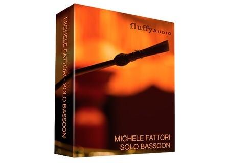 Fluffy Audio Michele Fattori: Solo Bassoon