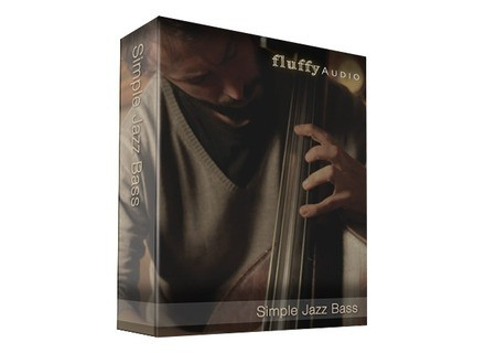 Fluffy Audio Simple Jazz Bass