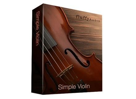 Fluffy Audio Simple Violin
