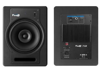 Fluid Audio FX