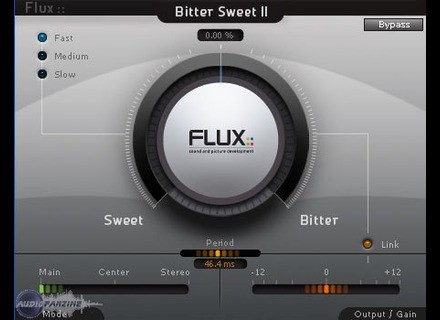 Flux :: Bitter Sweet II