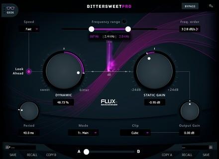 Flux :: BitterSweet Pro v3