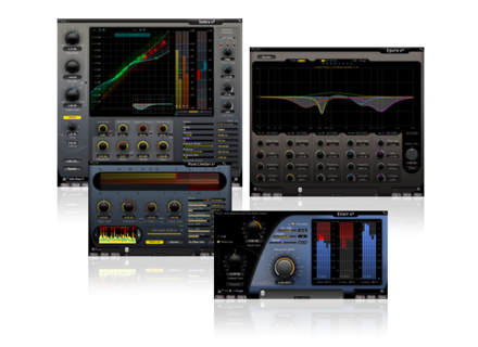 Flux :: Mastering Pack Plus
