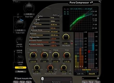 Flux :: Pure Compressor v3