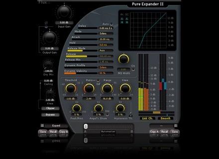 Flux :: Pure Expander II