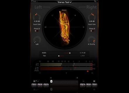 Flux :: Stereo Tool v3