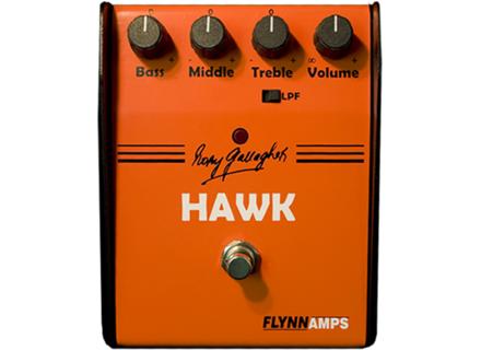 Flynn Amps Rory Gallagher Hawk