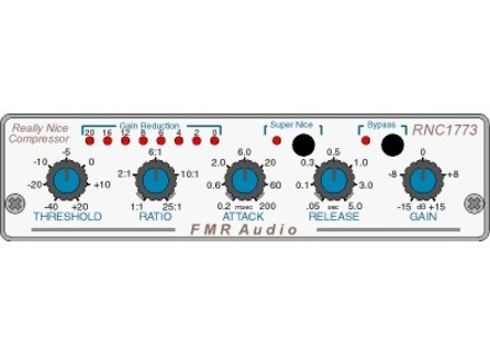 FMR Audio RNC1773