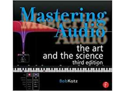 Focal Press Mastering Audio - The art and the science