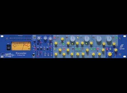 Focusrite ISA 430 Producer Pack