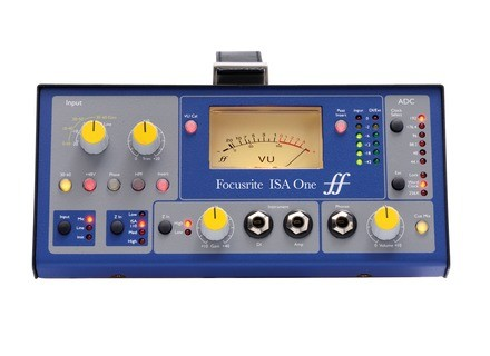 Focusrite ISA One Digital