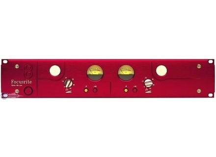 Focusrite Red 8 Dual Mic-Pre