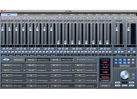 Focusrite Saffire MixControl v2