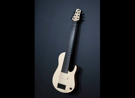 Fodera Guitars Anthony Jackson Presentation II