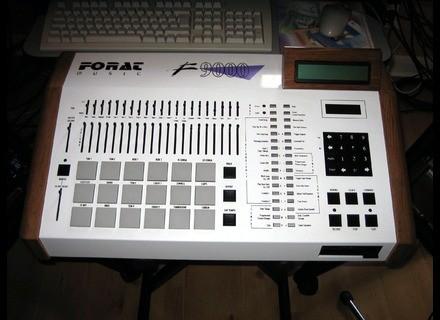 Forat F-9000