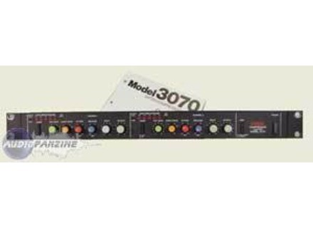 Fostex 3070