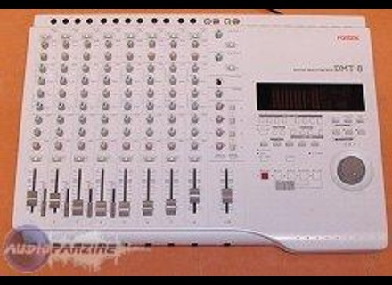 Fostex DMT-8