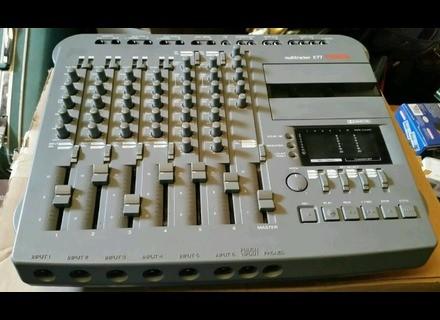 Fostex Multitracker X-77