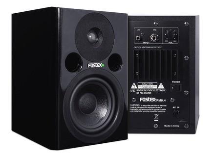Fostex PM0.4