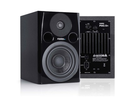 Fostex PM0.5n - Black