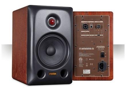Fostex PX-5HS