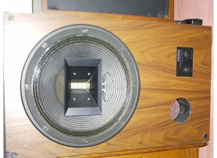 Fostex RM 1000 REFERENCE MONITOR