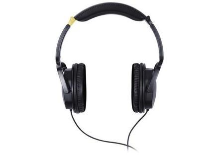 Fostex TH-5 - Black