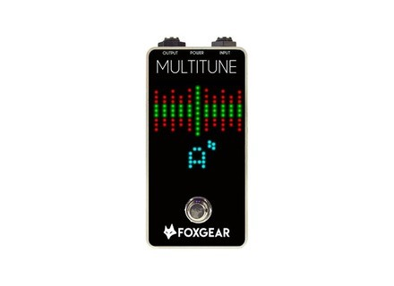 Foxgear Multitune