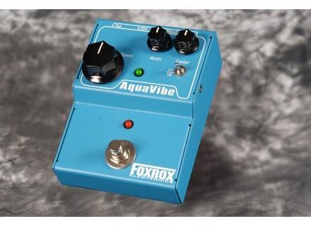 Foxrox AQUAVIBE