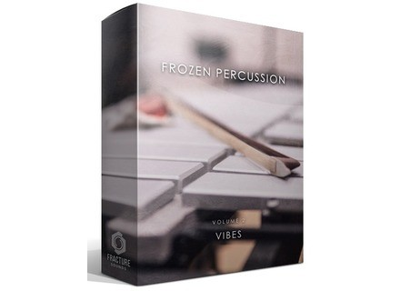 Fracture Sounds Frozen Percussion: Vibes