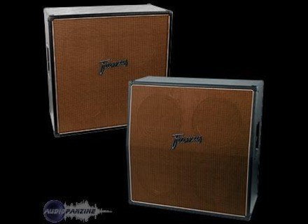 Framus Dragon 4X12