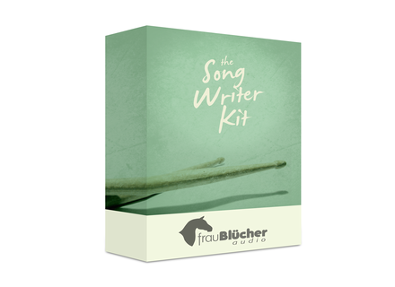 Frau Blücher Audio The Songwriter Kit 2