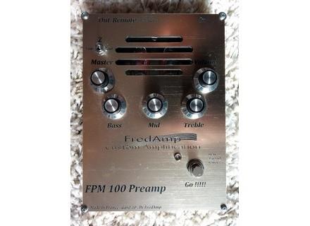 FredAmp FMP 100