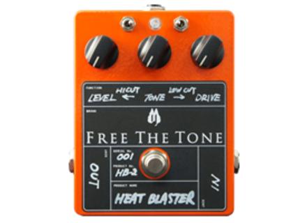 Free The Tone Heat Blaster HB-2